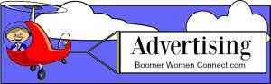 boomer women connect advertising
