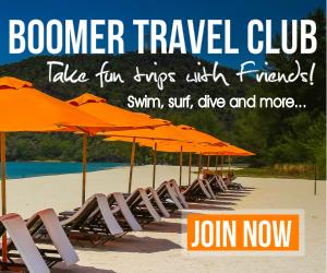 boomer women connect travel club
